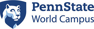 Penn State World Campus logo