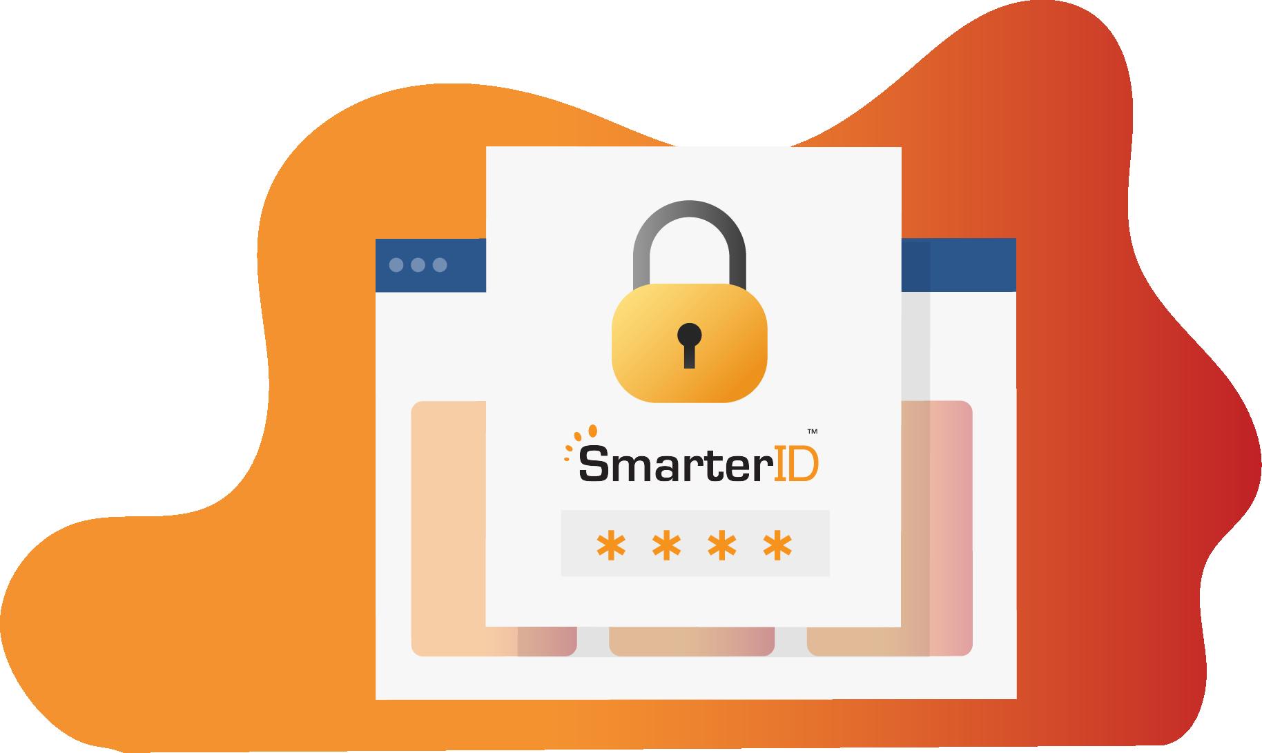 SmarterID user authentication